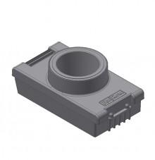Держатель инструмента ISO 45 / SK45 / Morse 5