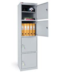 Шкаф офисный  КД-114