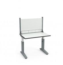 Стол монтажный  СР-100-01 ESD + Экран ВС-100-Э1 ESD