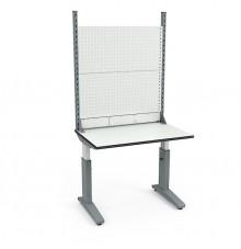 Стол монтажный  СР-100-01 ESD + Экран ВС-100-Э2 ESD